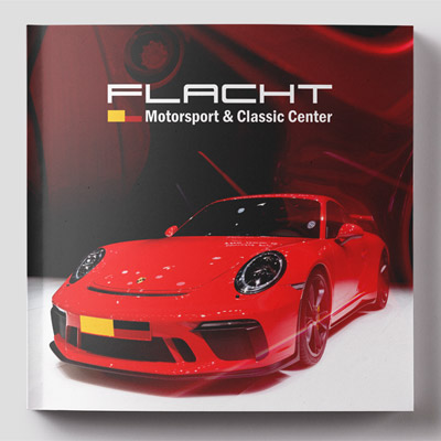Flacht Motorsport e Classic Center